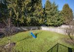 Location vacances Pitt Meadows - Main Level Suite 2bd 2ba-3