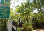 Hôtel Anuradhapura - Indrani Inn Tourist Rest-1