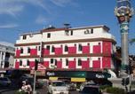 Hôtel Kuching - Kapit Hotel-1