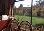 Hôtel Tihuatlán - Quinta Manichit-2