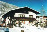 Hôtel Ehenbichl - Gasthaus Hahnenkamm-1