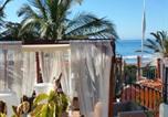 Hôtel Santa Lucía de Tirajana - Pasion Tropical - Gay Only Resort-4