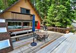 Location vacances Homewood - West Shore Cabin-3