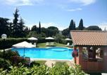 Location vacances Orbetello - Two-Bedroom Apartment in Fonteblanda I-4