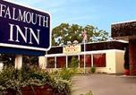 Hôtel Falmouth - Falmouth Inn-4