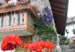 Location vacances Bodenmais - Ferienwohnungen Kyle-4
