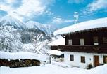 Location vacances Goldegg - Haus Lehen 100w-1
