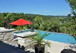 Location vacances Aillant-sur-Tholon - Villa Bellefeuille-3