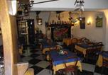 Hôtel Caseneuve - Hôtel Restaurant l'Aiguebelle-1