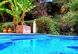 Location vacances Cuernavaca - Turquesa House + Boutique-1