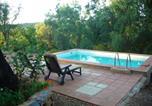 Location vacances Almonaster la Real - Casa el Alamillo-3