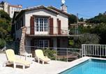Location vacances Vallauris - Villa Kismet-3
