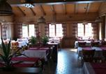 Hôtel Gsteigwiler - Hotel Restaurant Hirschen-1