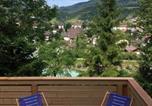 Location vacances Scharnitz - Ferienwohnung Karwendelbahn-3