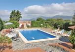 Location vacances El Gastor - Three-Bedroom Holiday Home in El Gastor-4