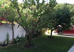 Location vacances Aubagne - Villa Morgambre-4