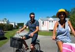 Camping avec Site nature Dol de Bretagne - Yelloh! Village - Le P'Tit Bois-4