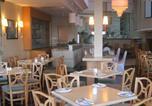 Hôtel Ballito - La Mercy Beach Hotel-2