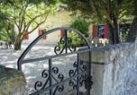 Location vacances Montaigu-de-Quercy - Gîte Grange-4