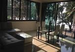 Hôtel Phe - Rayong Sea View Apartment-4