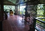 Location vacances Manuel Antonio - Grand Chalet-4