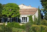 Location vacances Blauvac - Villa in Vaucluse Iv-2