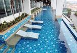 Location vacances Perai - Cosy 3 Bedroom Condo Bm City-3