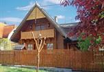 Location vacances Velence - Holiday Home Gárdony 03-1