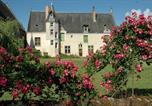 Hôtel Poncé-sur-le-Loir - Le Prieuré-1