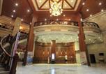 Hôtel Yangjiang - Taishan Xin Jin Yuan Hotel-4