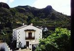 Location vacances Valsequillo de Gran Canaria - Casa Ilona Vega de San Mateo-1