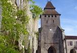 Hôtel Saint-Avit - Les Chambres de Labastide-3