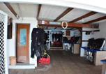 Hôtel Puerto Galera - Captngreggs Dive Resort-3