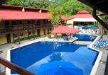 Hôtel Golfito - Hotel Sierra-1