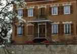 Hôtel Montmerle-sur-Saône - Le Clos des Tanneurs-4