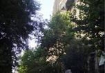 Hôtel Espagne - No Limit Hostel Sagrada Familia-1