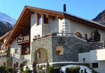 Location vacances S-Chanf - Apartment La Punt Chamues-ch 1085-2