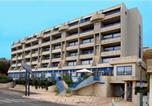 Hôtel Termoli - Residence Colombo-3