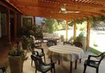 Location vacances Santa Cruz - Colchagua Profundo-1