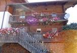 Location vacances Virgen - Ferienhaus Grofn-3