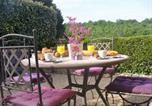 Location vacances Saint-Cirq - Holiday Home Le Queylou-2
