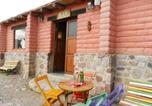 Hôtel Humahuaca - Casa del Tantanakuy-3