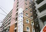 Hôtel Kawasaki - Toyoko Inn Yokohama Tsurumi-eki Higashi-guchi-1