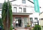 Hôtel Wertheim - Weißes Rössel-1
