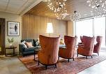 Hôtel Sandnessjøen - Clarion Collection Hotel Helma-3