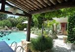 Location vacances Tanneron - Villa in Montauroux Ii-3