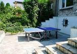 Location vacances Norroy-le-Veneur - Villa Blanche gîte-4