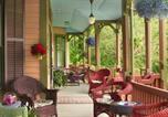 Hôtel Lenox - The Rookwood Inn-4