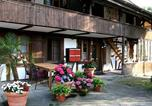 Location vacances Thun - Hadassa Apartments Saba / Jona-4