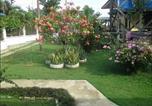 Location vacances Sandakan - Cahayakaseh Guesthouse-3